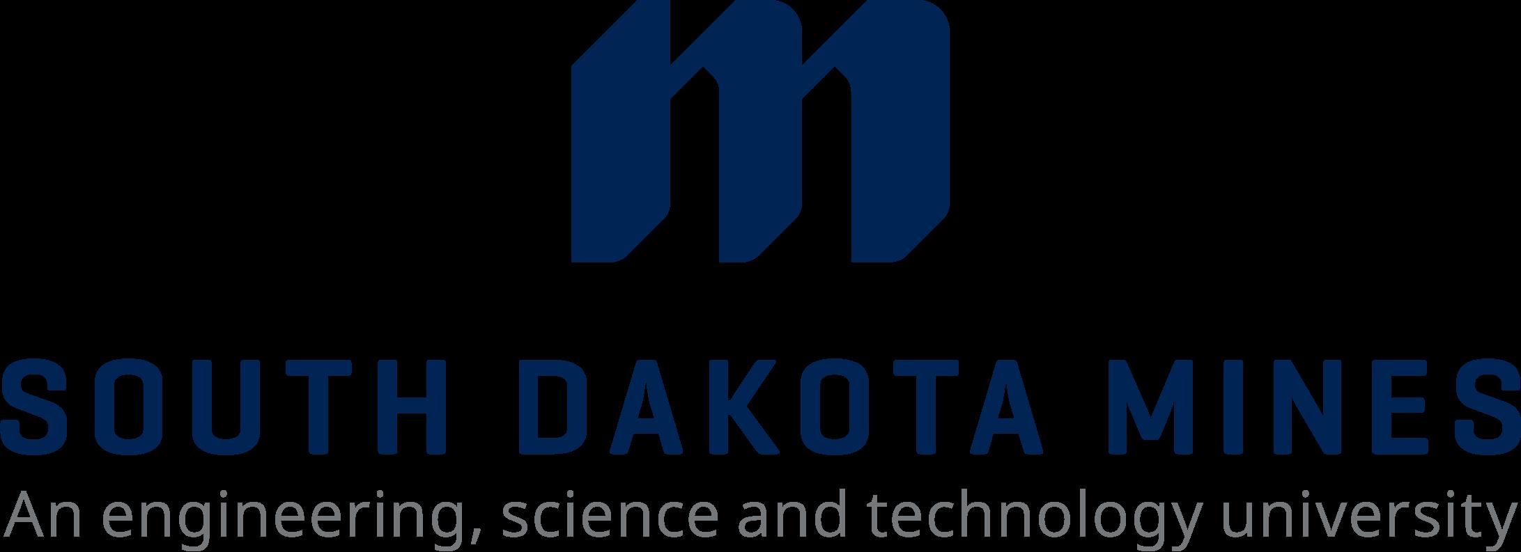 South Dakota Mines Logo